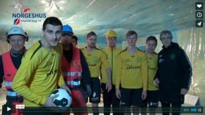 Tambar Fotball