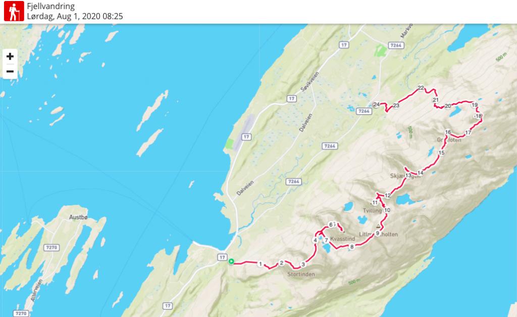 Et bilde som inneholder tekst, kart  Automatisk generert beskrivelse